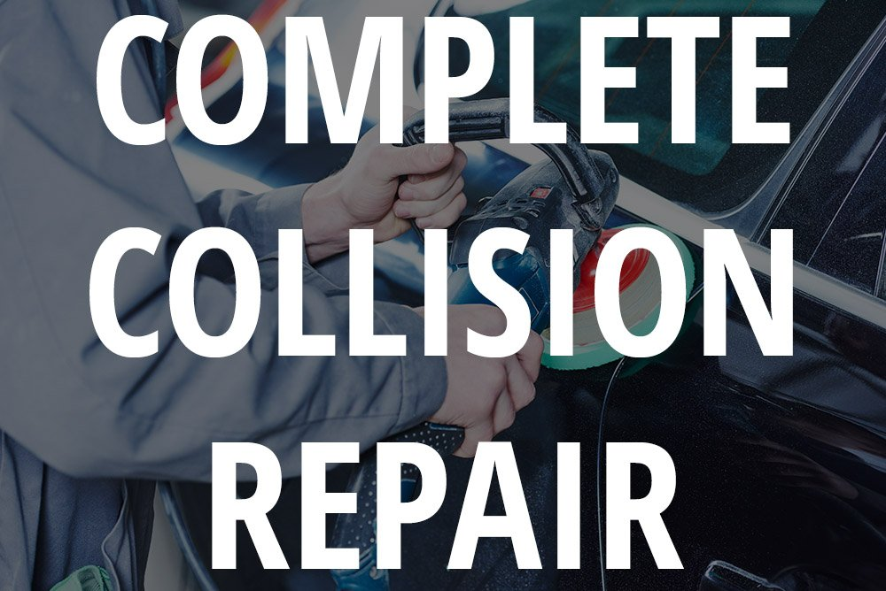 Complete Collision Repair